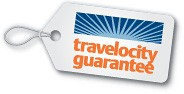 Travelocity Guarantee