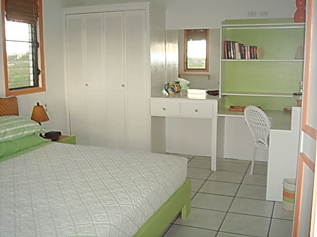 Country Cottage Anguilla: Bedroom