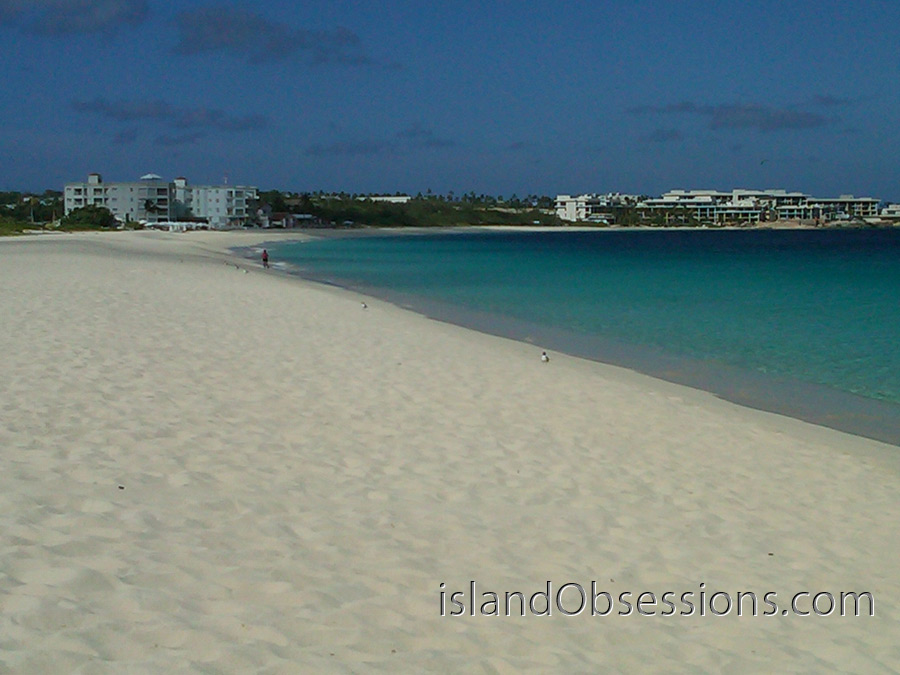 Meads Bay, Anguilla