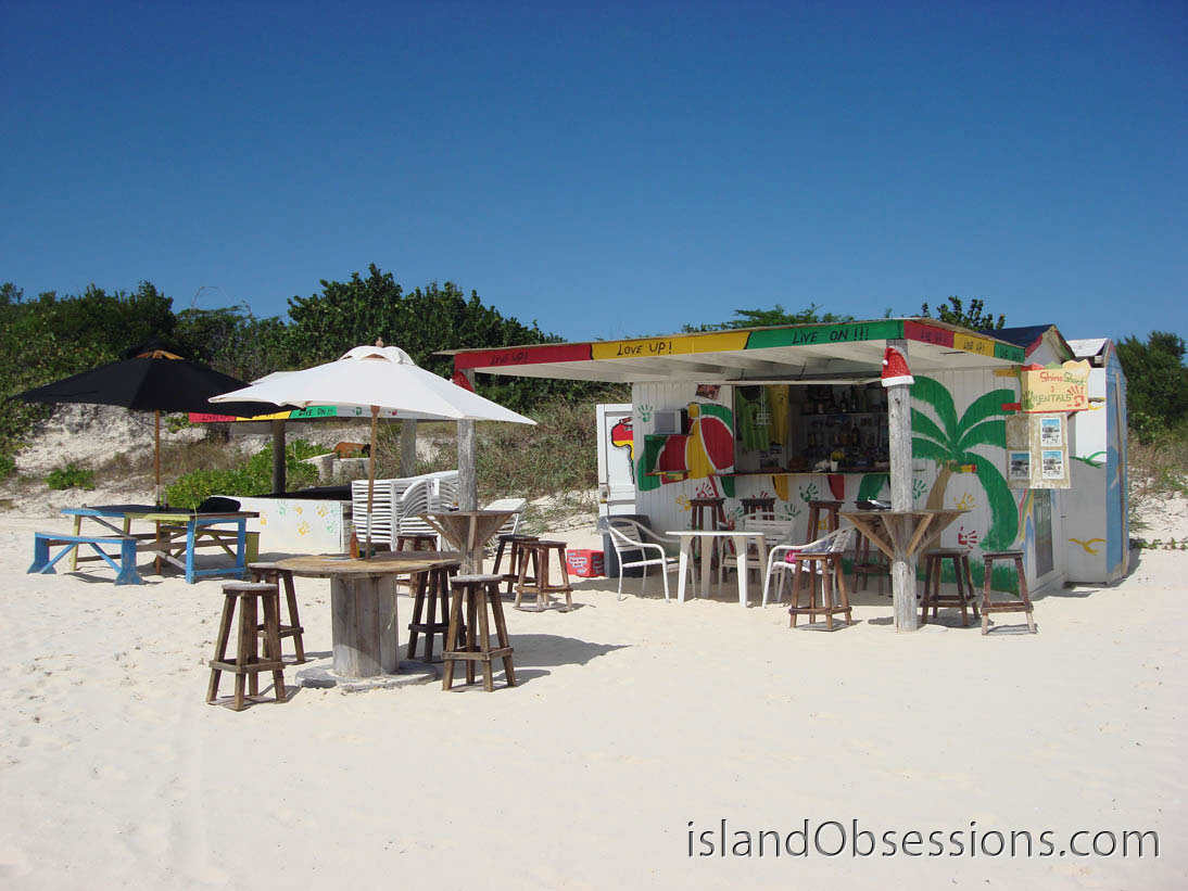 Sunshine Shack Anguilla